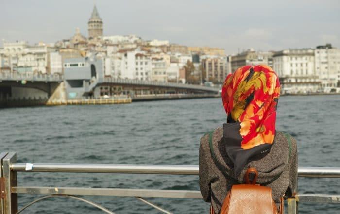 women hijab