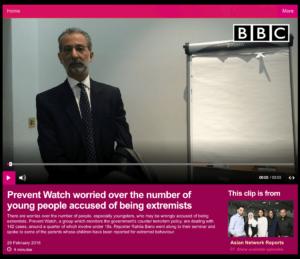 bbc radio report