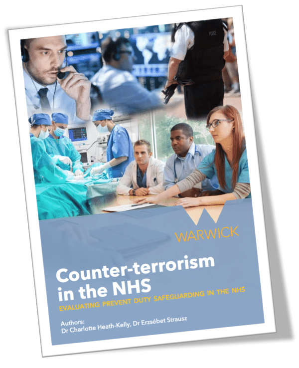 Counter-terrorism in the NHS - University of Warwick
