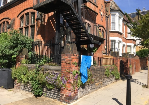 West Hampstead's Sington Nursery given worst possible Ofsted rating