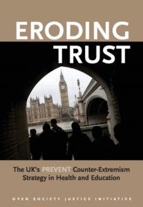 Eroding Trust