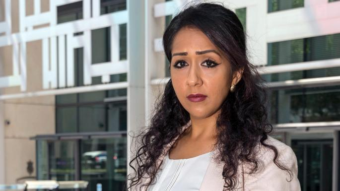Sajda Mughal: The Home Office doesn't like critical friends like me