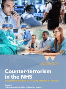 nhs countering terrorism