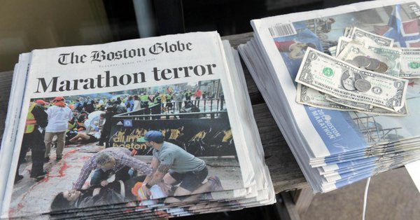 MUSLIM TERROR ATTACKS GET 357 PERCENT MORE MEDIA COVERAGE THAN THOSE BY OTHER GROUPS: STUDY