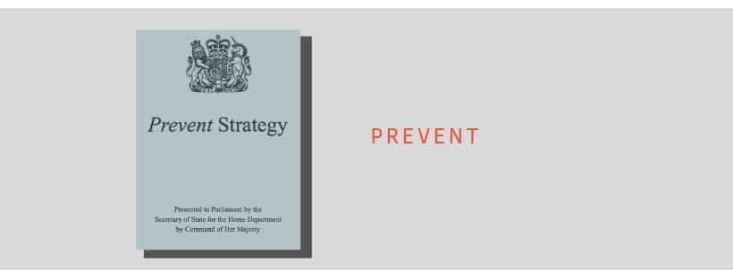 Bridge Initiative FACTSHEET: PREVENT