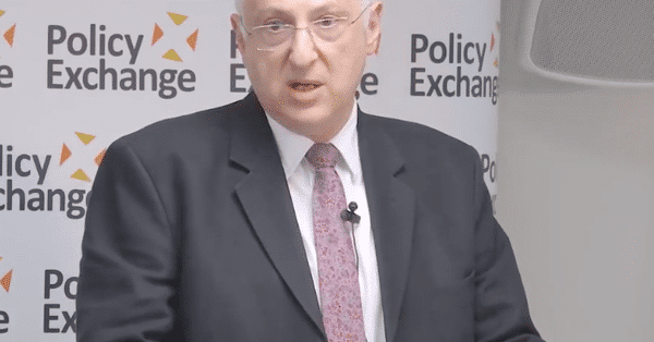 UK government drops Lord Carlile as Prevent reviewer after legal challenge | Middle East Eye