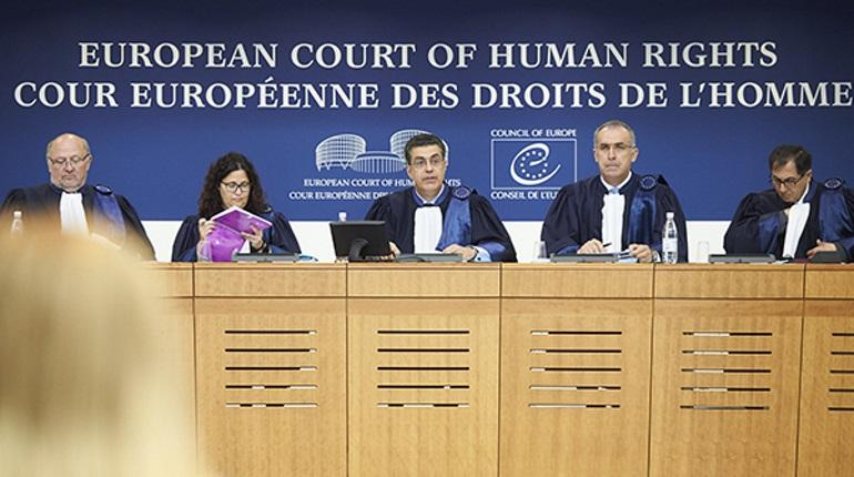 Sweden and UK's surveillance programs on trial at the European Court of Human Rights