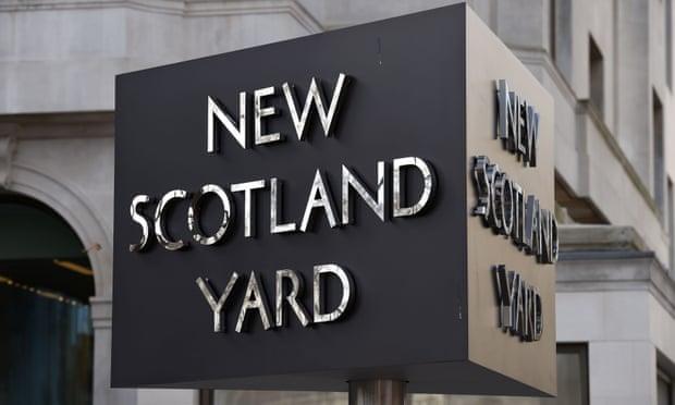 Counter-terror police running secret Prevent database | UK news | The Guardian