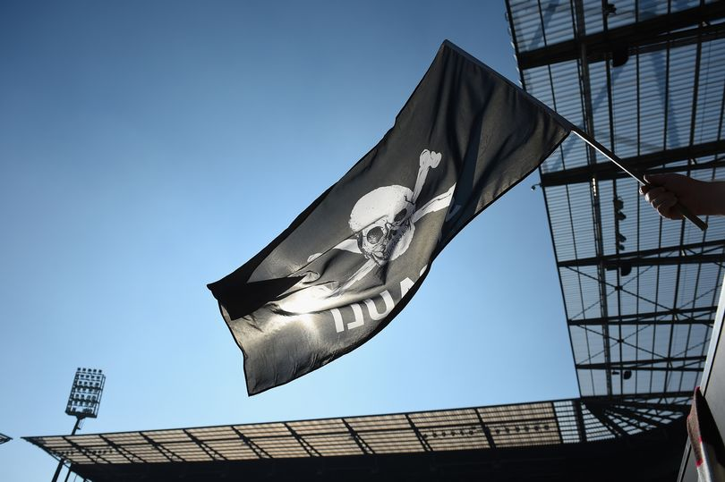 Glasgow St Pauli fans demand club's removal from police counter-terrorism guide – Glasgow Live
