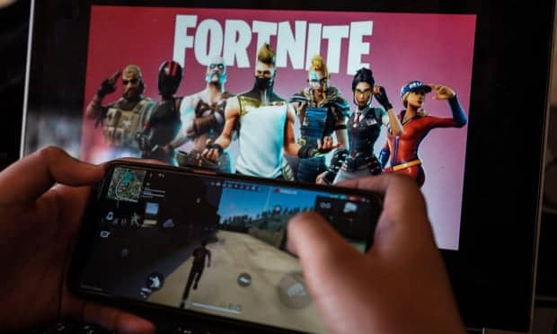 Muslim boy, 4, was referred to Prevent over game of Fortnite | UK news | The Guardian